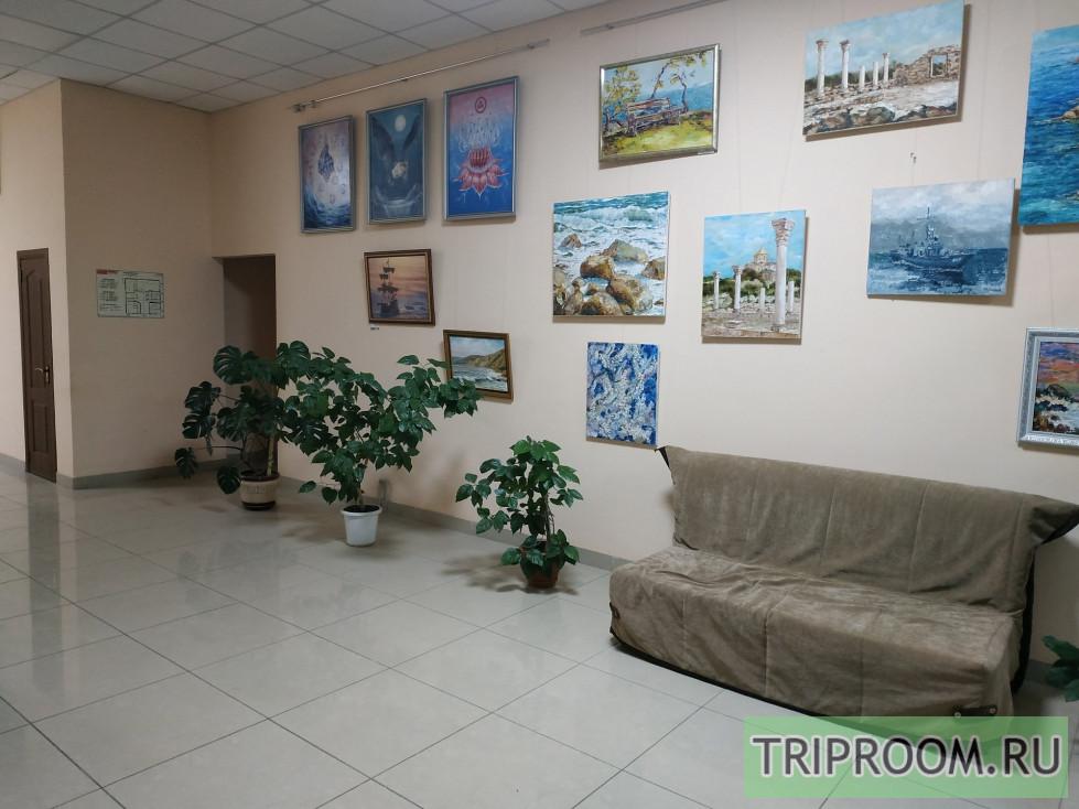 1-комнатная квартира посуточно (вариант № 1017), ул. Адмирала Фадеева, фото № 20