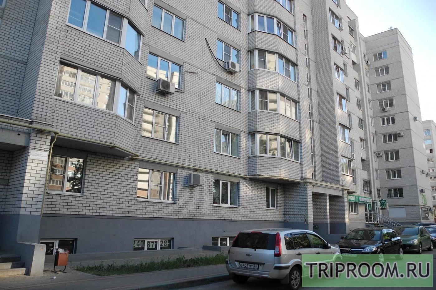 2-комнатная квартира посуточно (вариант № 3876), ул. Войкова улица, фото № 15