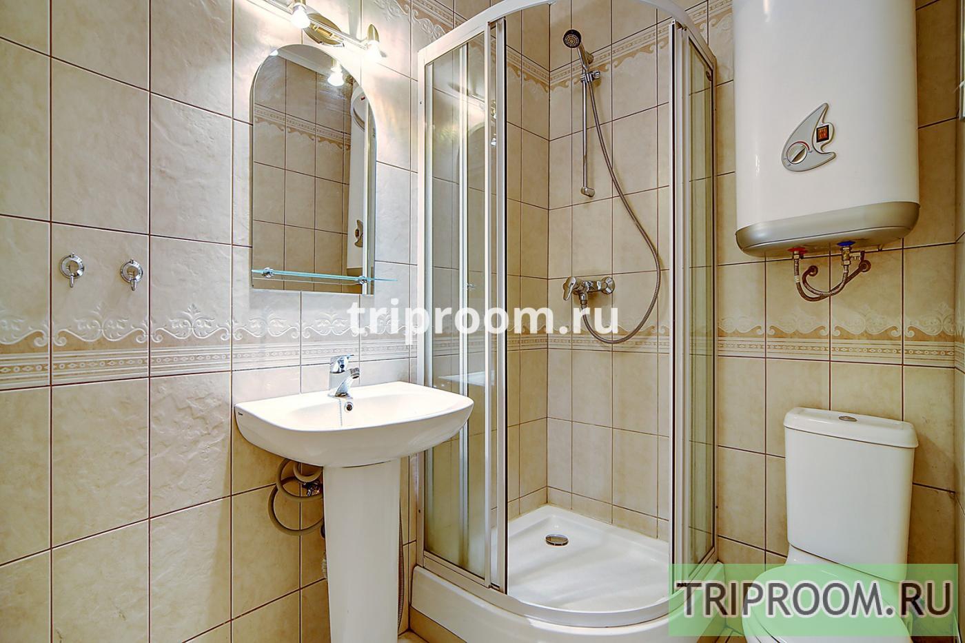 3-комнатная квартира посуточно (вариант № 14749), ул. Большая Конюшенная улица, фото № 22
