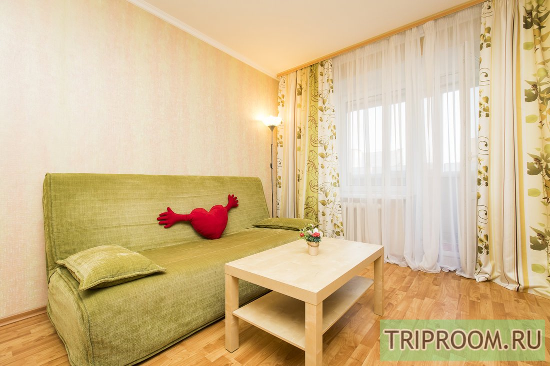 1-комнатная квартира посуточно (вариант № 56482), ул. Родионова улица, фото № 5