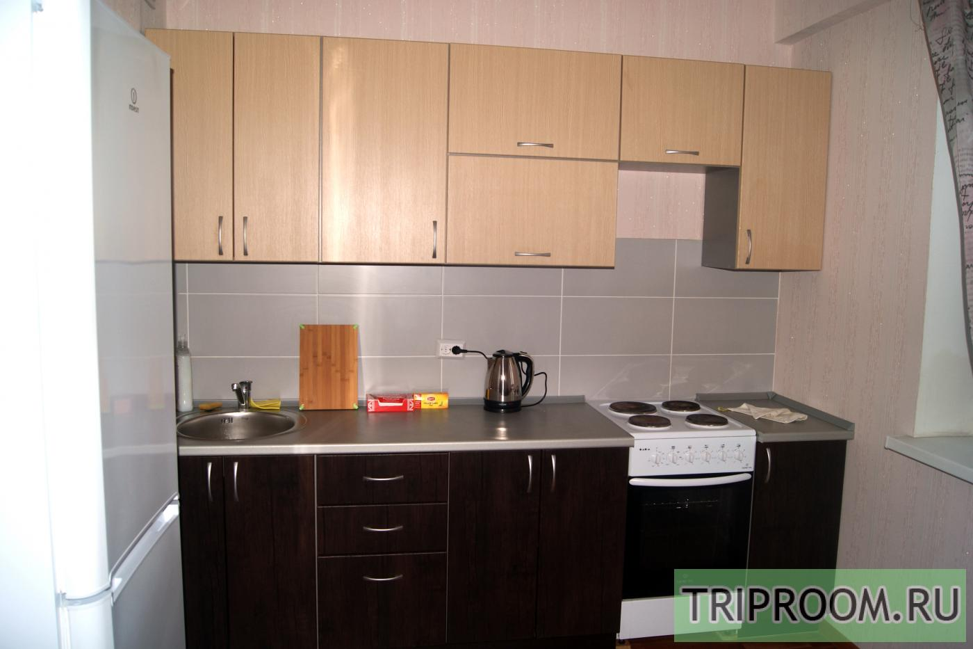 1-комнатная квартира посуточно (вариант № 16809), ул. п.смородина, фото № 3