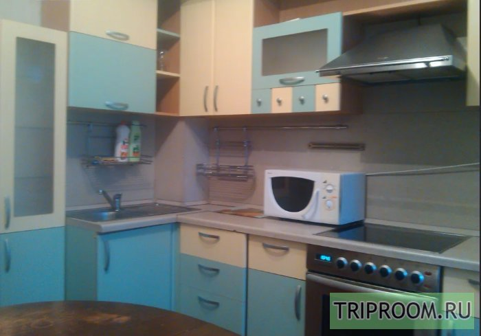 1-комнатная квартира посуточно (вариант № 45265), ул. Мира проспект, фото № 5