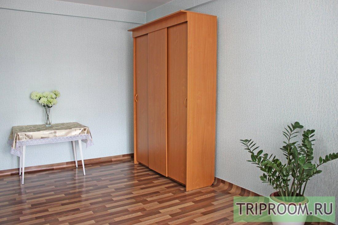 1-комнатная квартира посуточно (вариант № 58891), ул. Судостроительная улица, фото № 4
