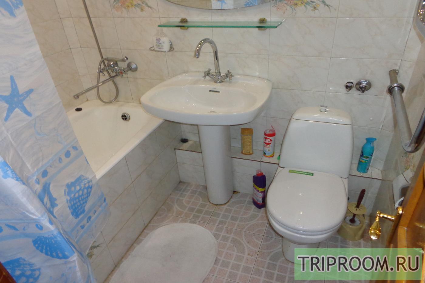 2-комнатная квартира посуточно (вариант № 6980), ул. Воровского улица, фото № 4