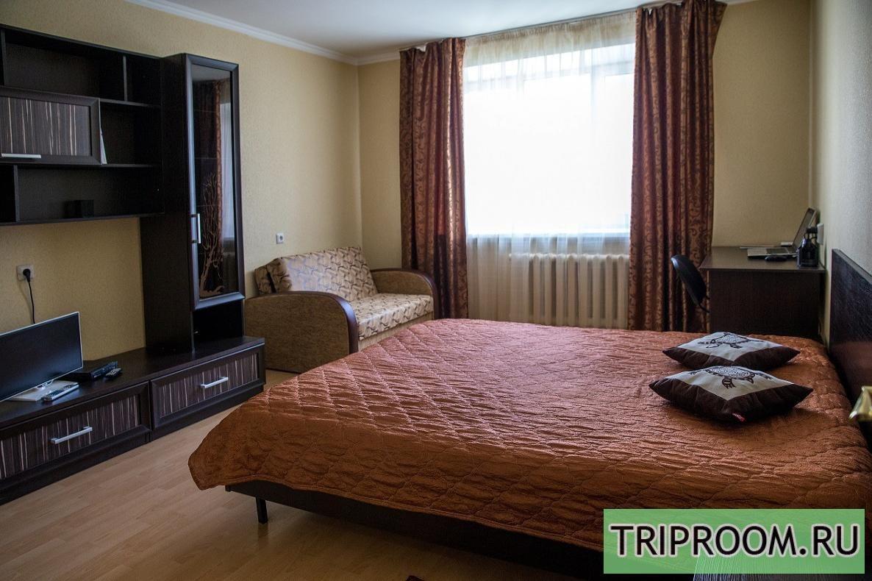 1-комнатная квартира посуточно (вариант № 11533), ул. Романа Брянского улица, фото № 1