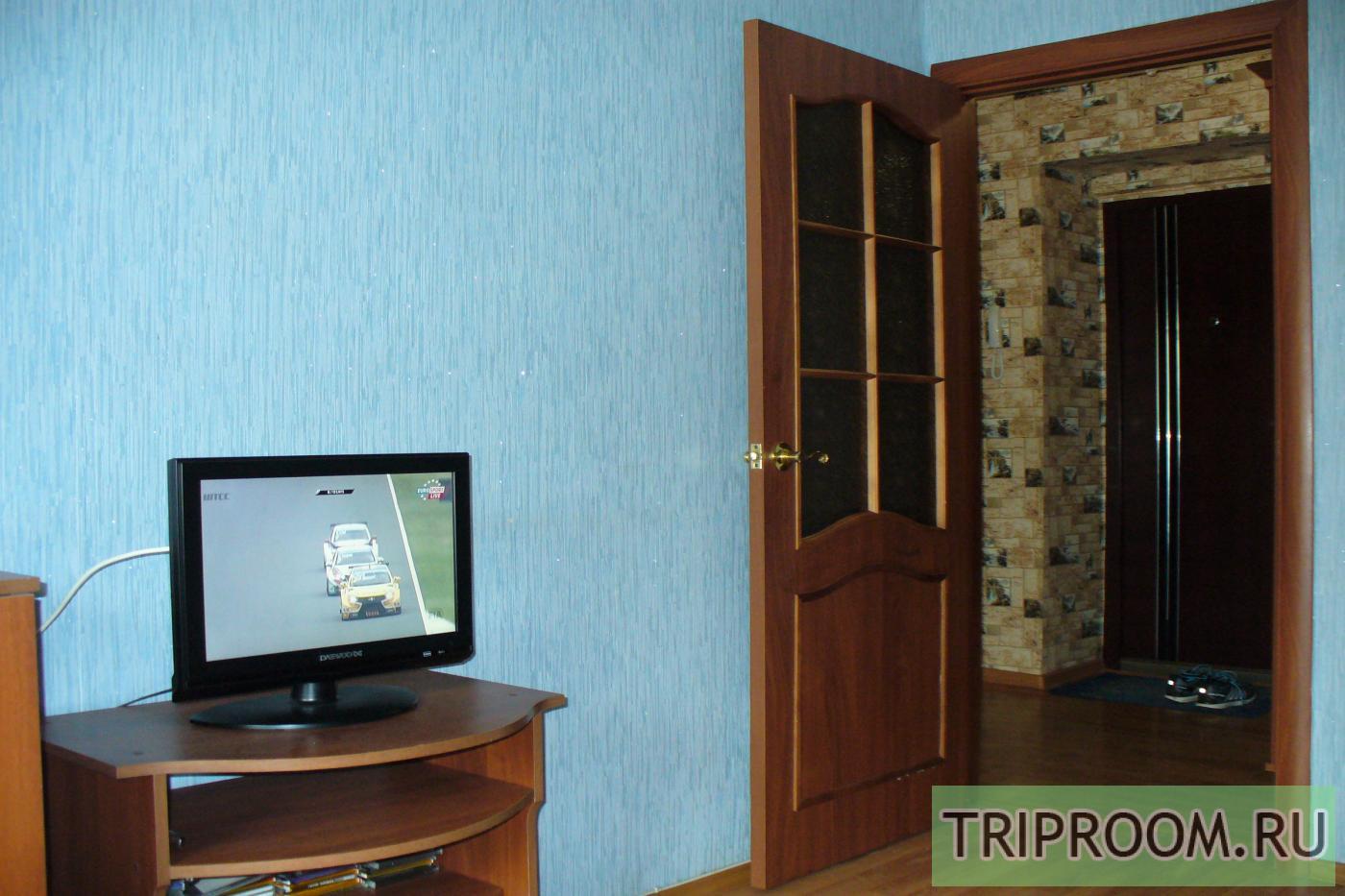 1-комнатная квартира посуточно (вариант № 15396), ул. Елизаровых улица, фото № 2