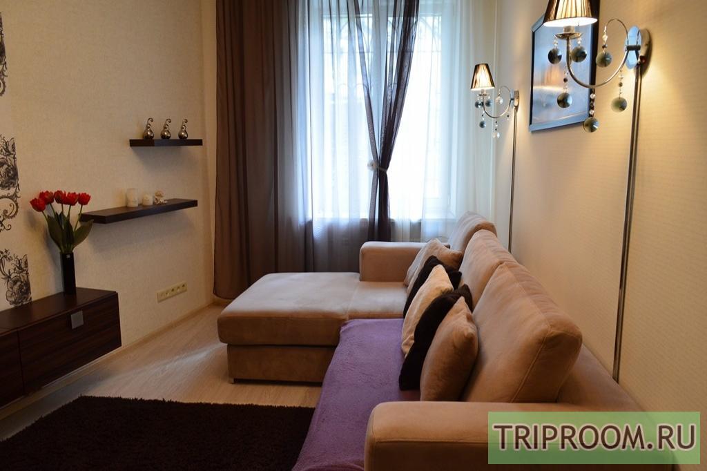 2-комнатная квартира посуточно (вариант № 652), ул. Нахимова проспект, фото № 16