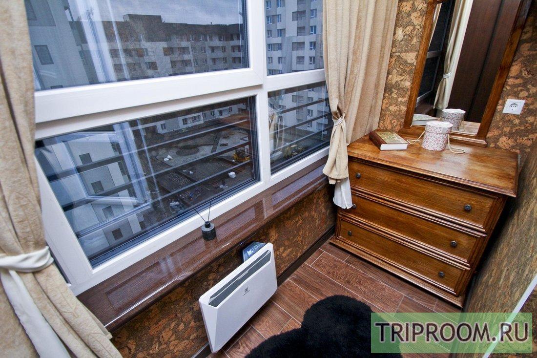 2-комнатная квартира посуточно (вариант № 59795), ул. Югорский тракт, фото № 17