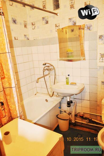1-комнатная квартира посуточно (вариант № 11707), ул. Нижегородская улица, фото № 9