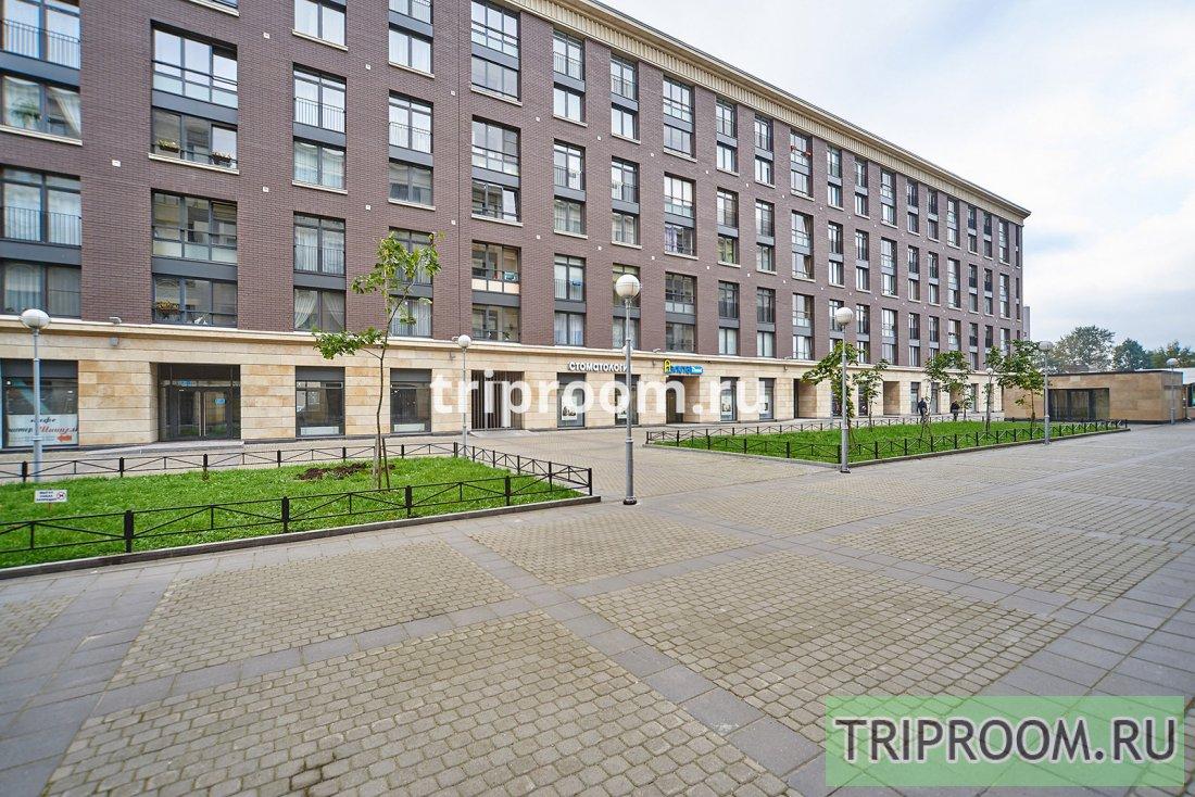 1-комнатная квартира посуточно (вариант № 15122), ул. Полтавский проезд, фото № 20