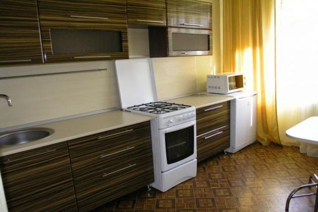 1-комнатная квартира посуточно (вариант № 3961), ул. Отрадная улица, фото № 1