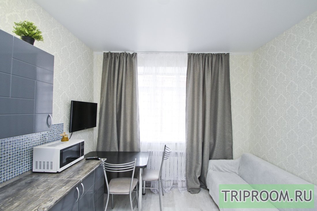 1-комнатная квартира посуточно (вариант № 55572), ул. Энтузиастов улица, фото № 14