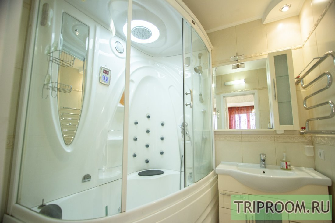 2-комнатная квартира посуточно (вариант № 42964), ул. Водопьянова улица, фото № 10