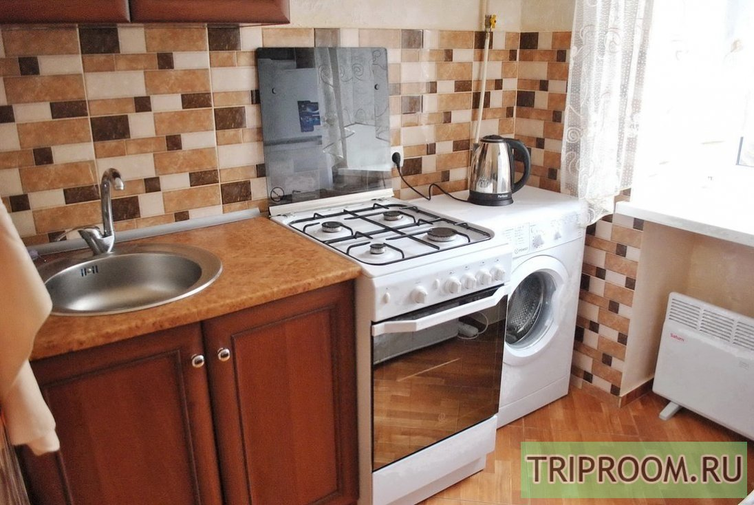 1-комнатная квартира посуточно (вариант № 53722), ул. Авиаторов улица, фото № 4