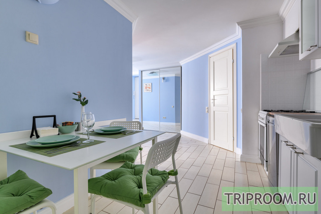 2-комнатная квартира посуточно (вариант № 70202), ул. Миллионная, фото № 8
