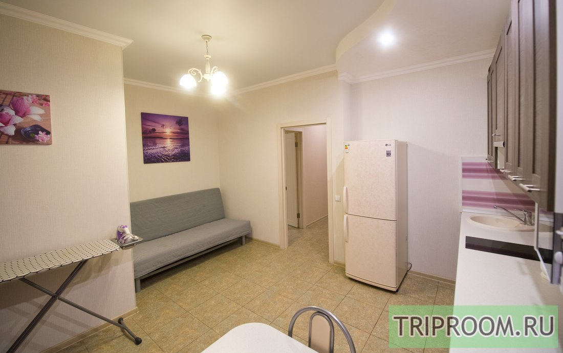 1-комнатная квартира посуточно (вариант № 65068), ул. ул.Репина, фото № 4