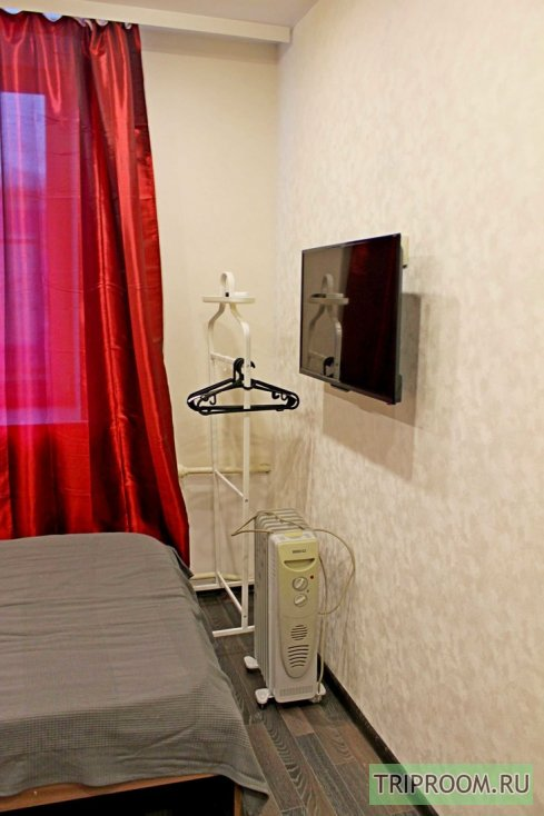 Комната в 3х-комнатной квартире посуточно (вариант № 53697), ул. Карла Маркса улица, фото № 8