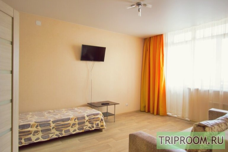 1-комнатная квартира посуточно (вариант № 50444), ул. Авиаторов улица, фото № 3