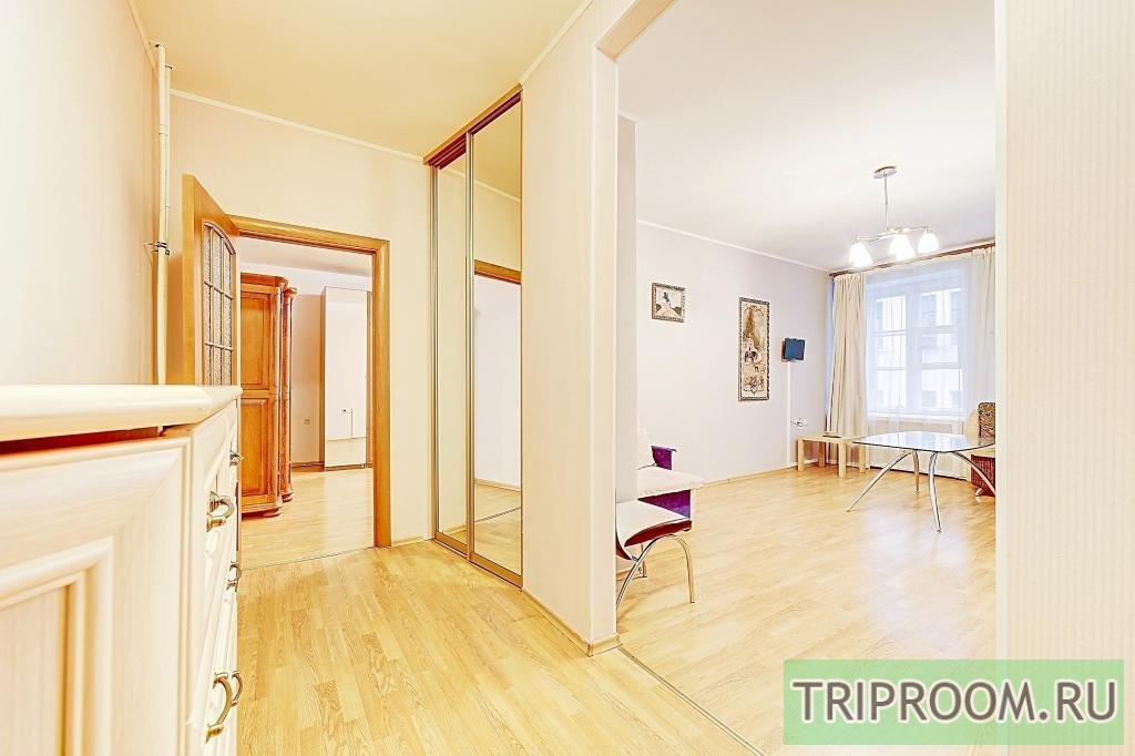 2-комнатная квартира посуточно (вариант № 70092), ул. улица Смоленская, фото № 6