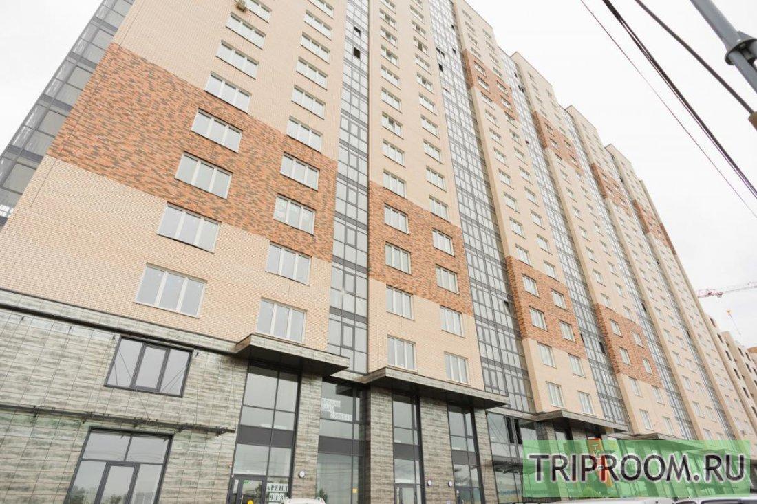 2-комнатная квартира посуточно (вариант № 51364), ул. Авиаторов улица, фото № 11