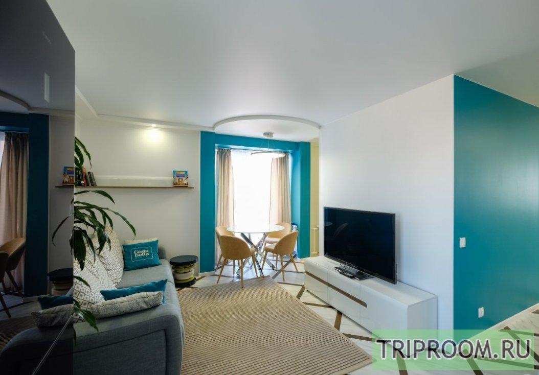1-комнатная квартира посуточно (вариант № 61759), ул. Савиных, фото № 1