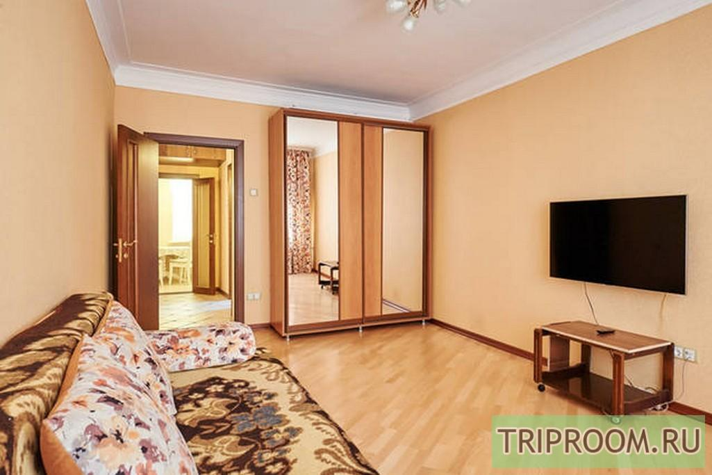 2-комнатная квартира посуточно (вариант № 23514), ул. Пушкинская ул, фото № 16