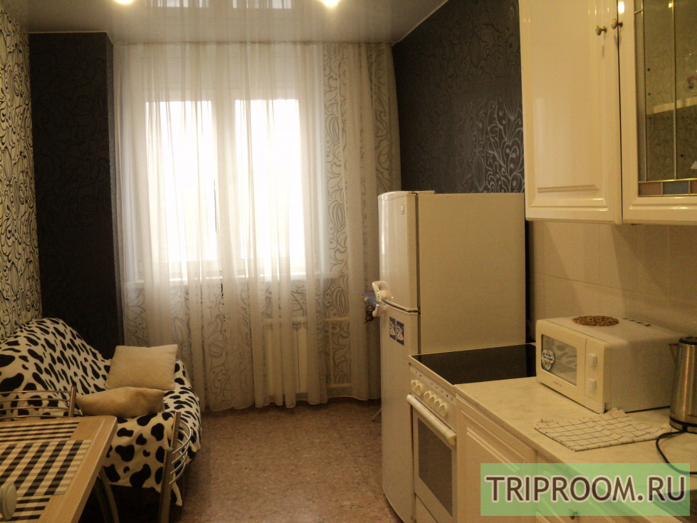 1-комнатная квартира посуточно (вариант № 5821), ул. Алексеева улица, фото № 6