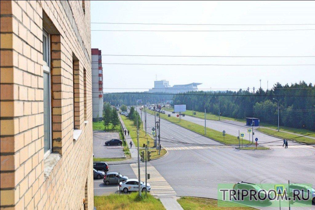 2-комнатная квартира посуточно (вариант № 36965), ул. Игоря Киртбая улица, фото № 13