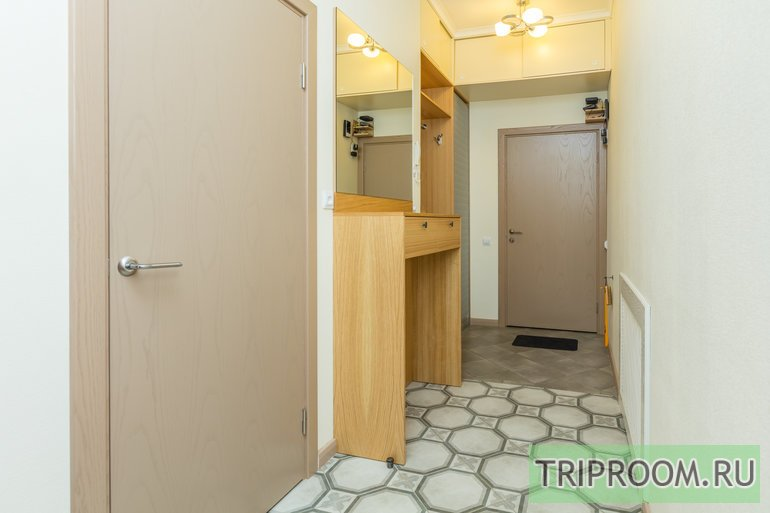 1-комнатная квартира посуточно (вариант № 36384), ул. 1-я Красноармейская улица, фото № 33