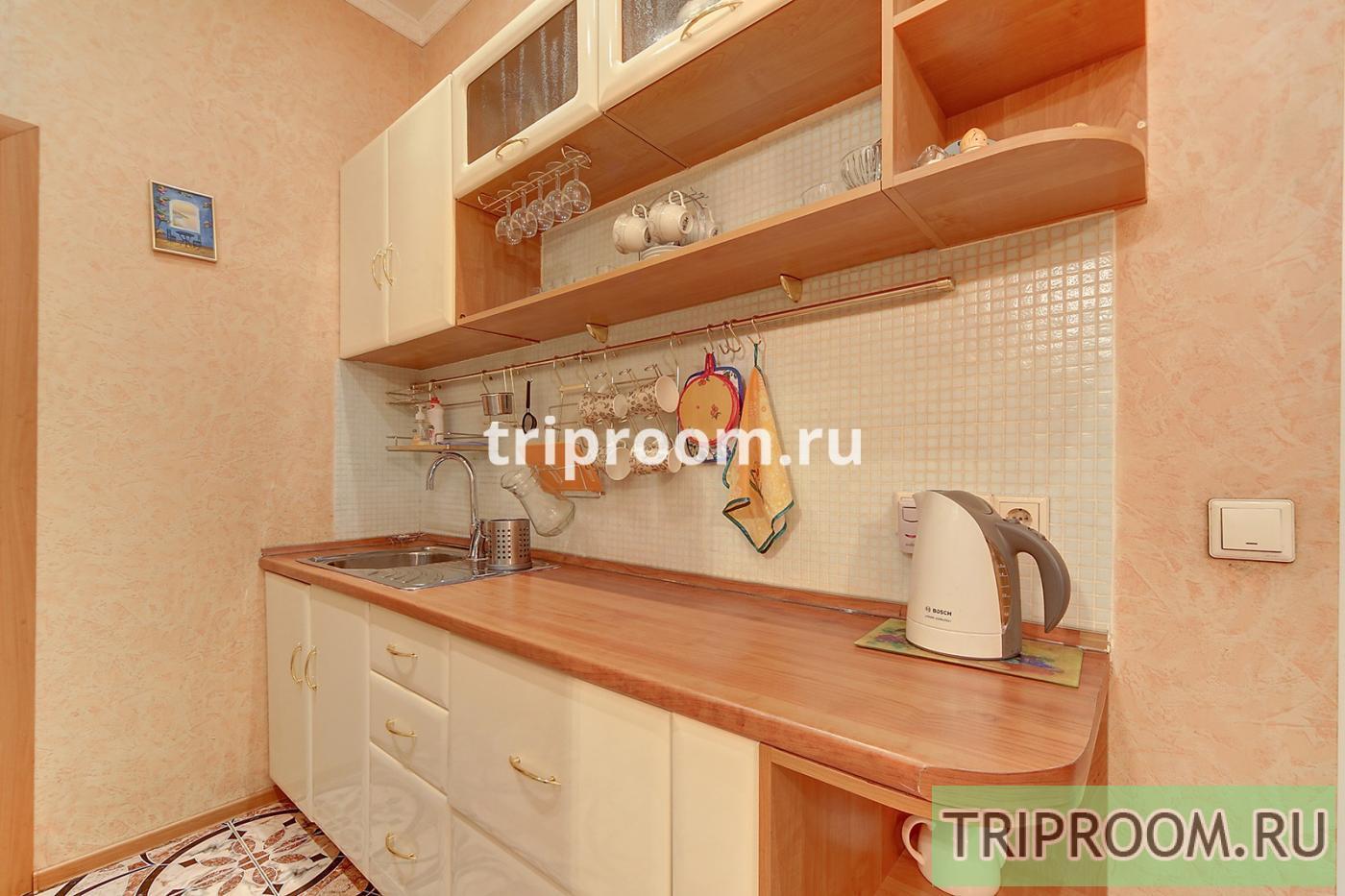 2-комнатная квартира посуточно (вариант № 15459), ул. Адмиралтейская набережная, фото № 18