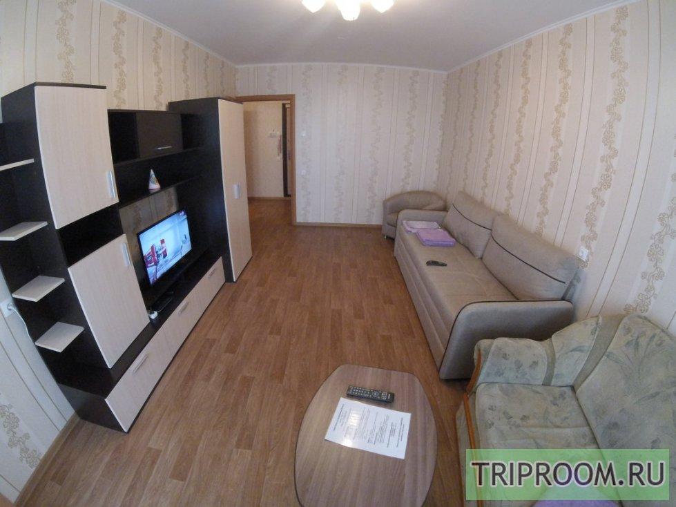 1-комнатная квартира посуточно (вариант № 61827), ул. Овчинникова, фото № 1