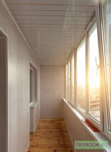 2-комнатная квартира посуточно (вариант № 44801), ул. Кирова улица, фото № 6