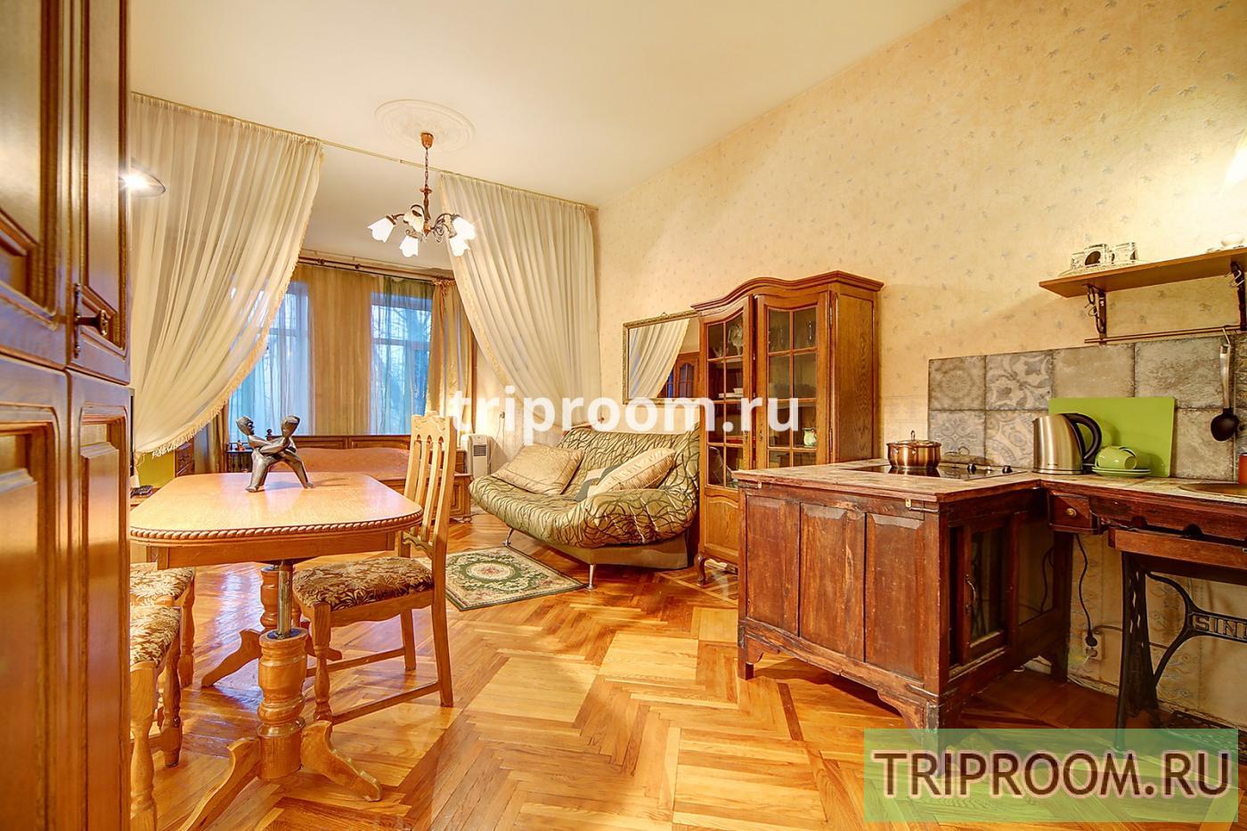1-комнатная квартира посуточно (вариант № 15445), ул. Лиговский проспект, фото № 11