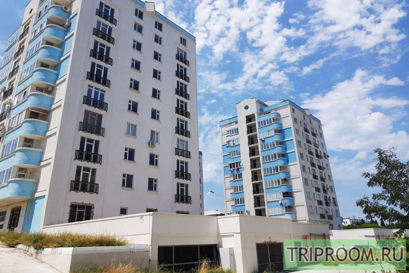 2-комнатная квартира посуточно (вариант № 657), ул. Дыбенко улица, фото № 12