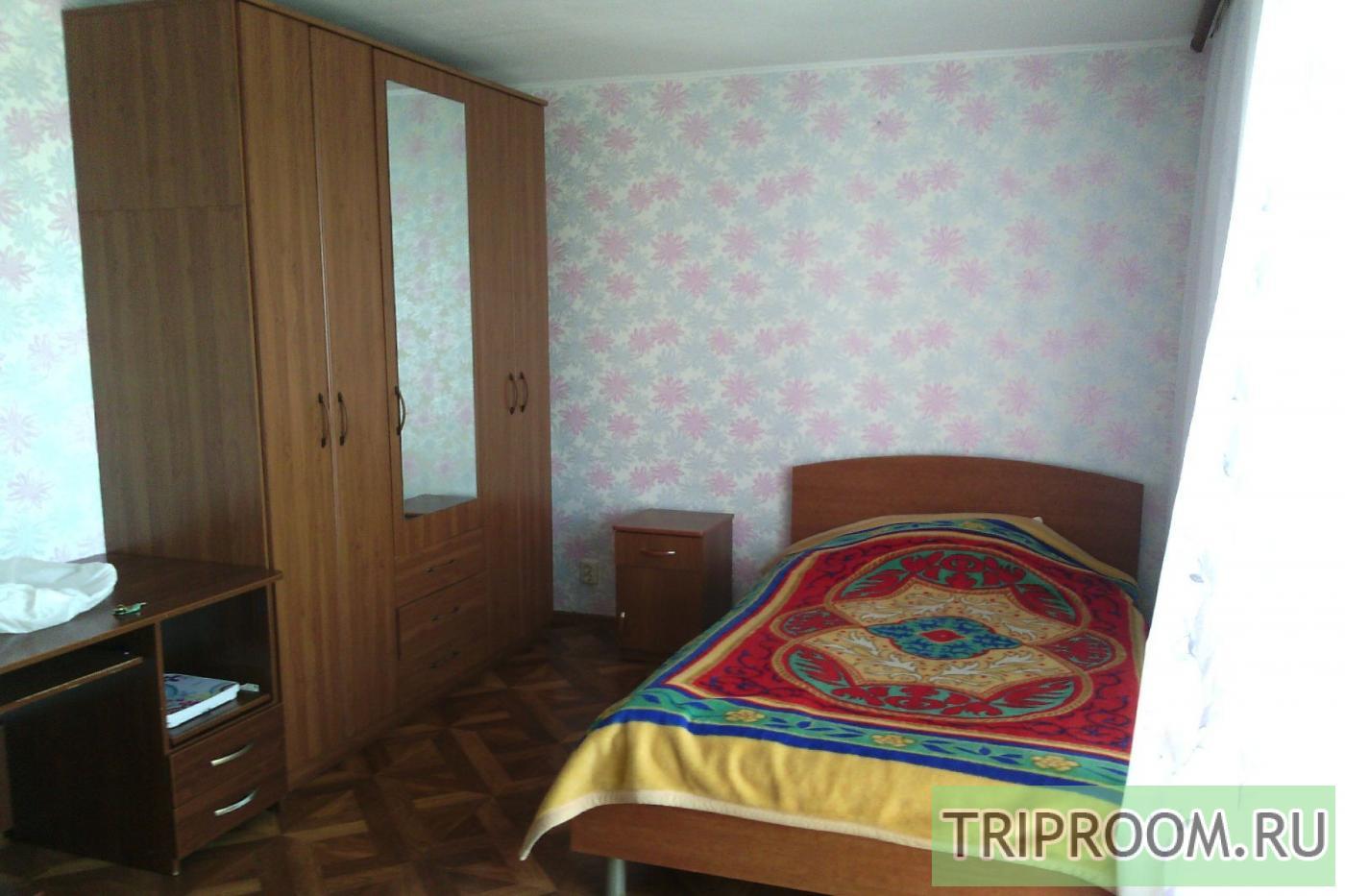 2-комнатная квартира посуточно (вариант № 33661), ул. Морозова Павла Леонтьевича, фото № 9