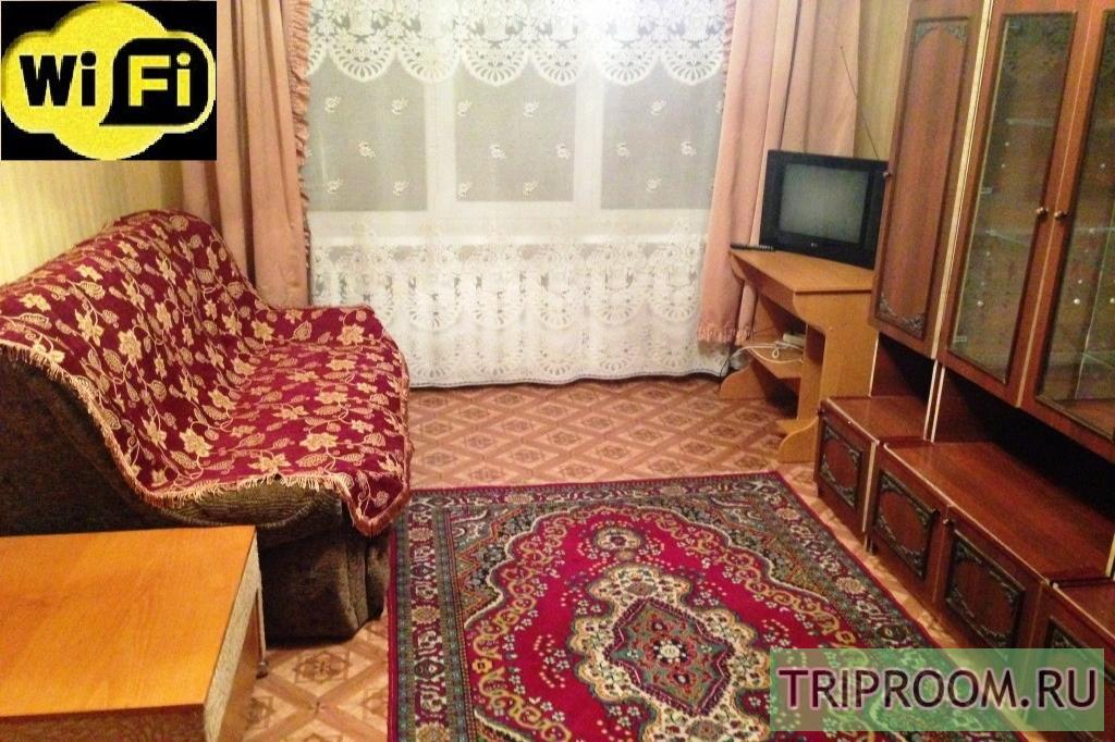 1-комнатная квартира посуточно (вариант № 18811), ул. Ленина бульвар, фото № 1
