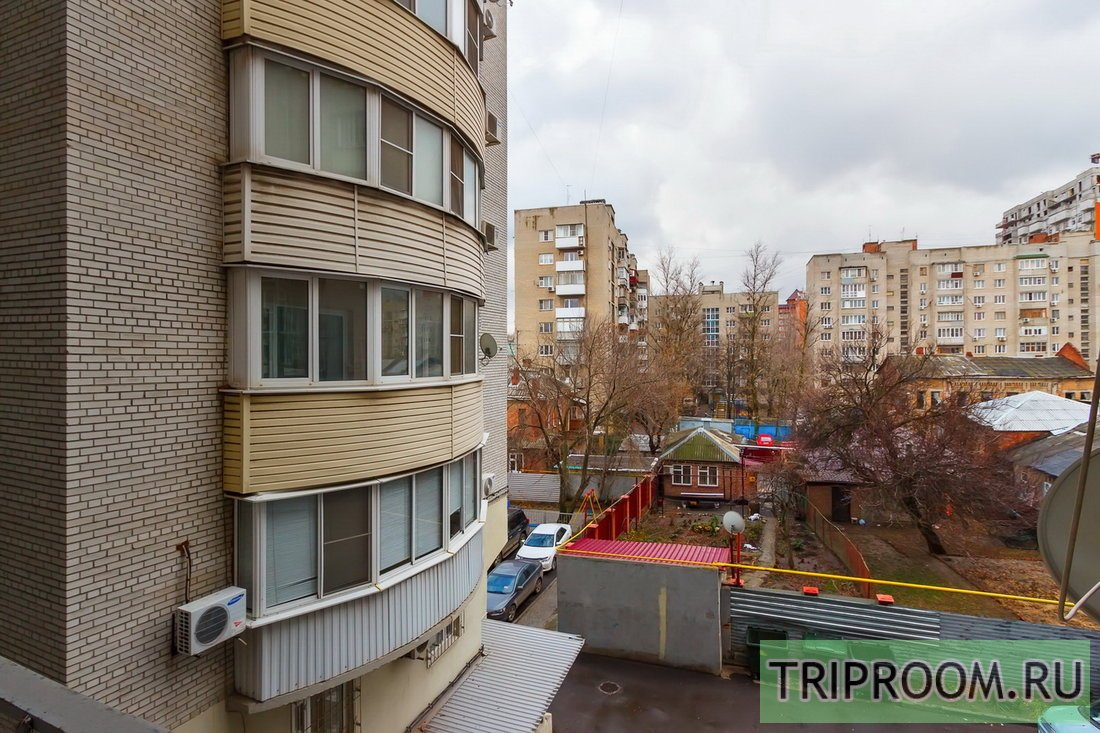 1-комнатная квартира посуточно (вариант № 64253), ул. Красноармейская, фото № 12