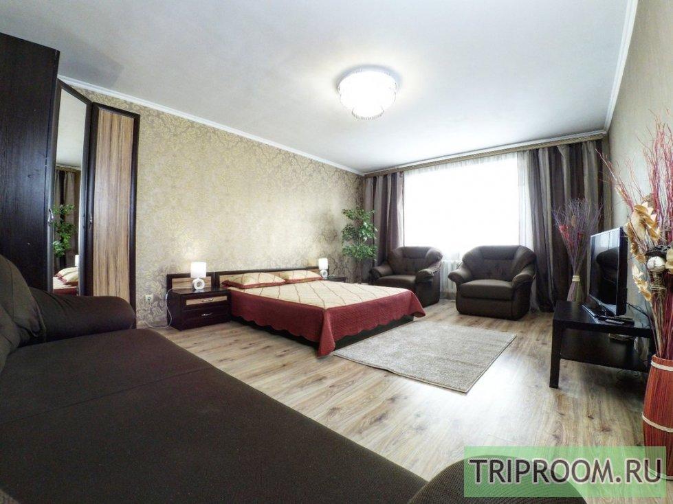1-комнатная квартира посуточно (вариант № 5119), ул. Академика Сахарова улица, фото № 1