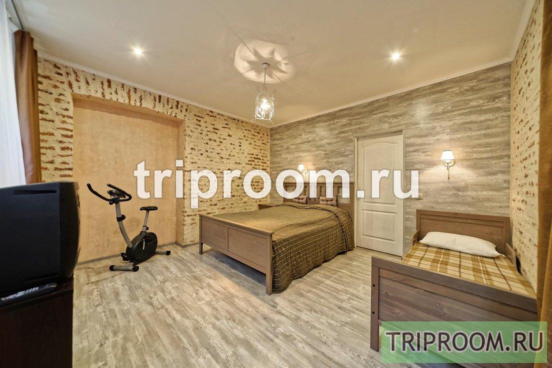 2-комнатная квартира посуточно (вариант № 56062), ул. Спасский переулок, фото № 14