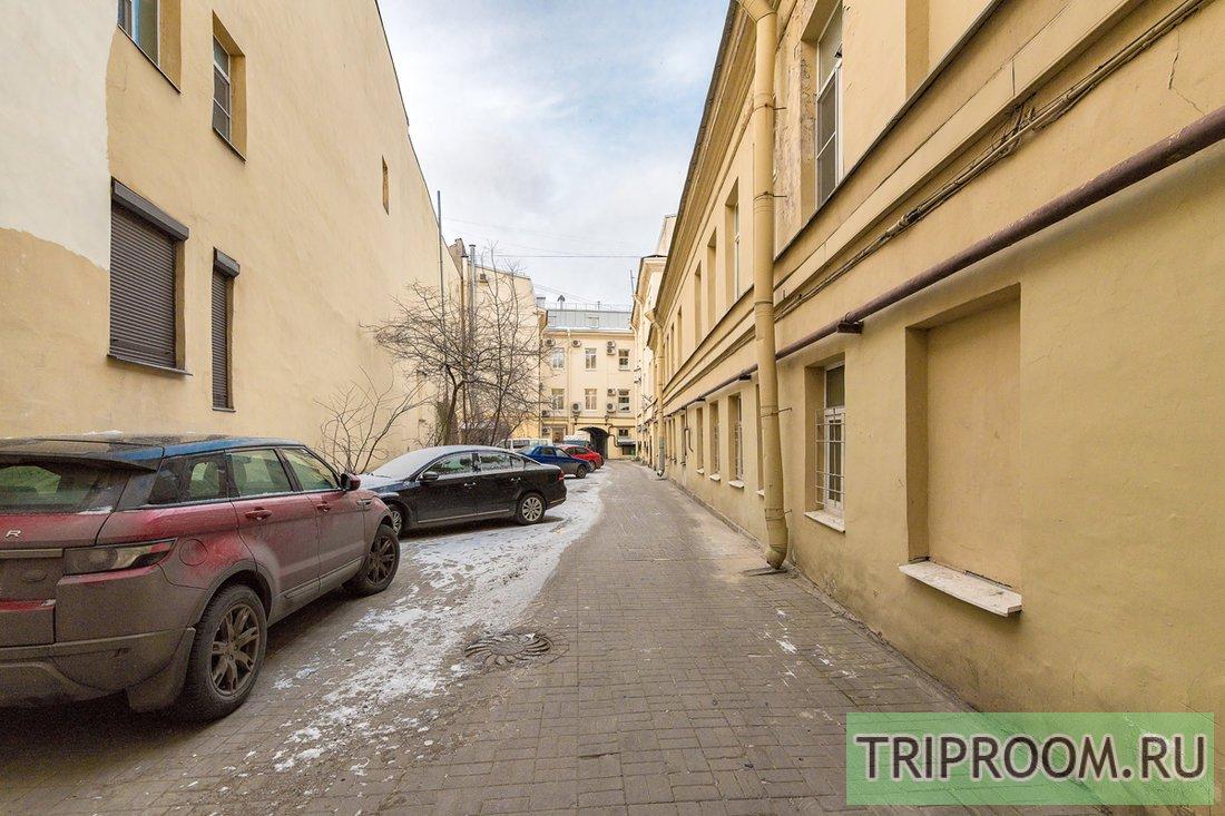 2-комнатная квартира посуточно (вариант № 61676), ул. наб. р. Мойки, фото № 15