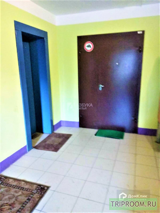 1-комнатная квартира посуточно (вариант № 66282), ул. циалковского, фото № 20
