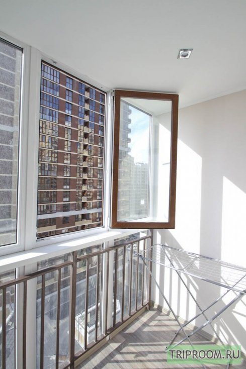1-комнатная квартира посуточно (вариант № 53215), ул. Мелик-Карамова улица, фото № 20