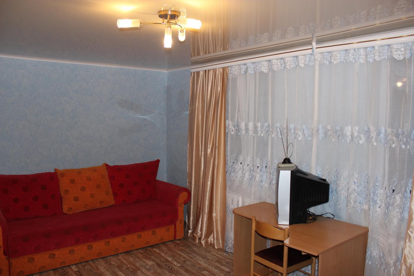 2-комнатная квартира посуточно (вариант № 814), ул. Гоголя улица, фото № 8