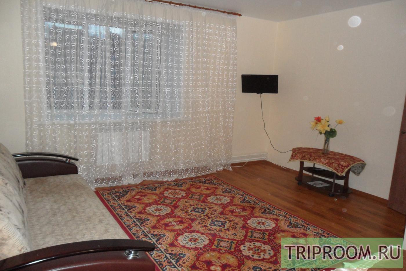 1-комнатная квартира посуточно (вариант № 29198), ул. Тухачевского улица, фото № 2