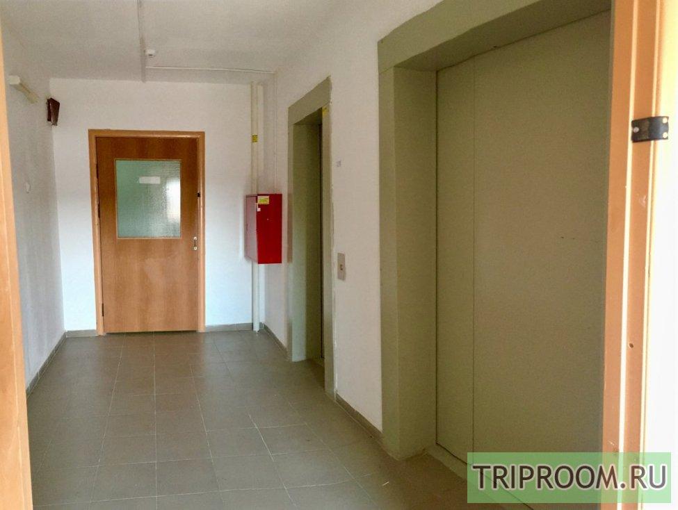 1-комнатная квартира посуточно (вариант № 52065), ул. Байбакова улица, фото № 13