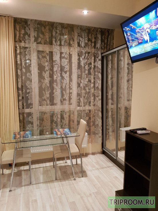 1-комнатная квартира посуточно (вариант № 12963), ул. Максима Горького переулок, фото № 12