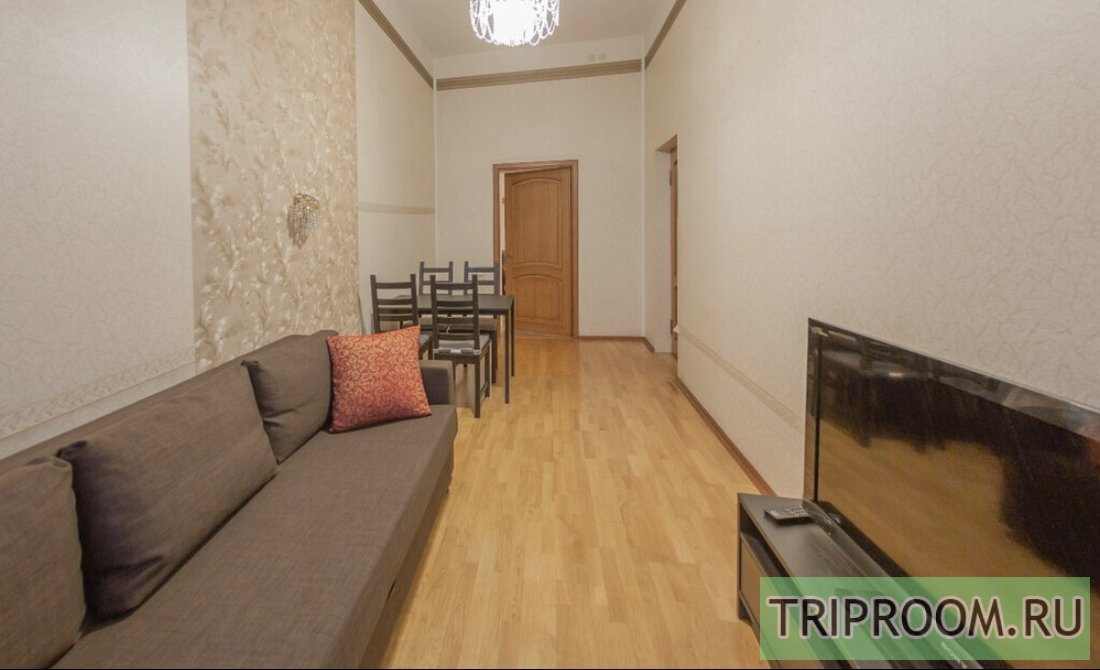 2-комнатная квартира посуточно (вариант № 65586), ул. Невский, фото № 4
