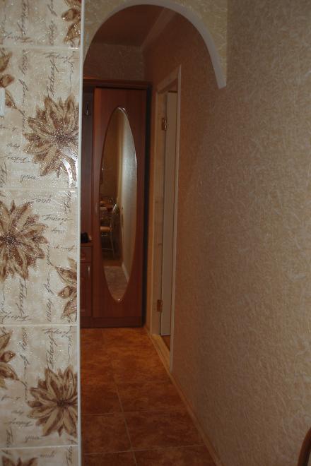 1-комнатная квартира посуточно (вариант № 1545), ул. Гоголя улица, фото № 10