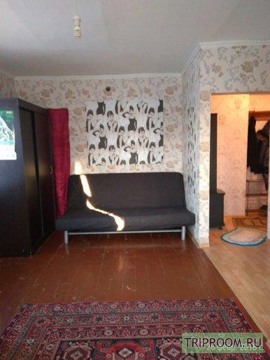 1-комнатная квартира посуточно (вариант № 50363), ул. Крауля улица, фото № 4