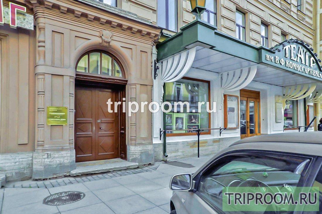 1-комнатная квартира посуточно (вариант № 16138), ул. Итальянская улица, фото № 18